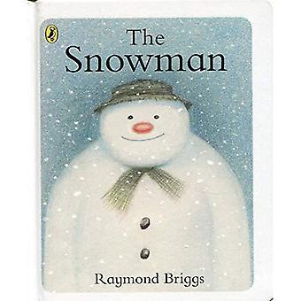 Der Schneemann [Pappband]