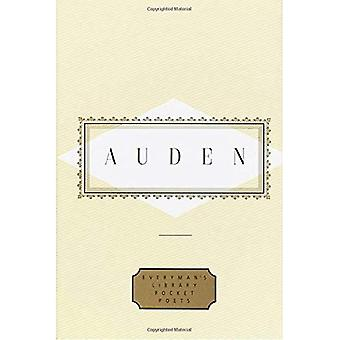 Auden: Poems (Everyman's Library Pocket Poets)