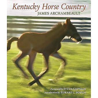 Kentucky Horse Country: Immagini del Bluegrass