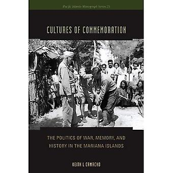 Cultures of Commemoration