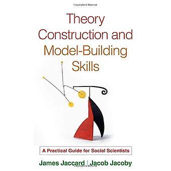 Construction de la théorie et des compétences modélisme