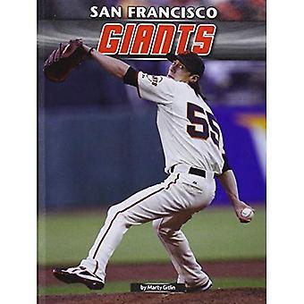 San Francisco Giants (inuti Mlb * 2015)