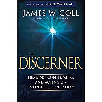Le Discerner