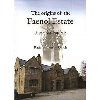 Die Ursprünge des Anwesens Faenol: eine ausgelassene Geschichte