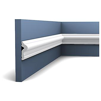 Flexible moulding Orac Decor PX175F
