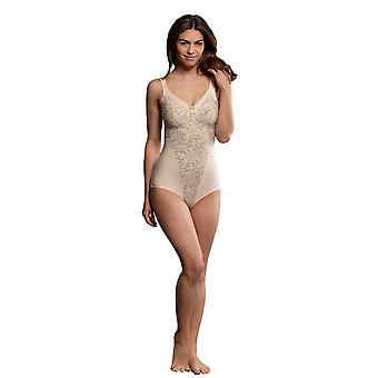 Anita 3561-773 Women's Anconca Frappé Beige Firm/Medium Control Slimming Shaping Corselette