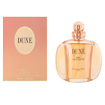 Diane Von Furstenberg Dune Edt Spray 100 Ml voor vrouwen