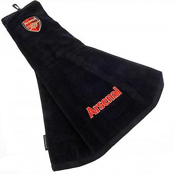 Arsenal brettes håndkle NV