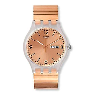Ladies ' Watch-Swatch SUOK707A