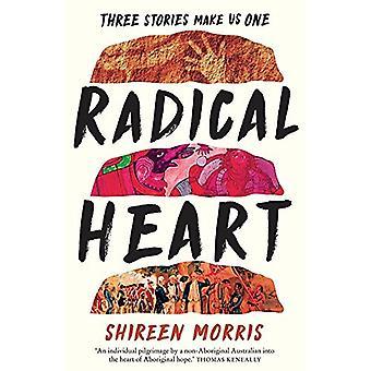 Radical Heart by Radical Heart - 9780522873573 Book