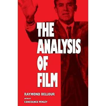 Analysis of Film by Bellour & Raymond