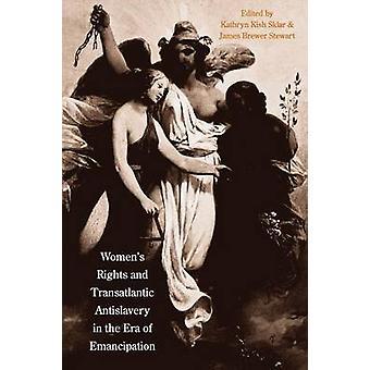 Naisten oikeudet ja transatlanttinen orjuuden vastainen aikakausi Stewart & James Brewerin vapautumisen aikakaudella