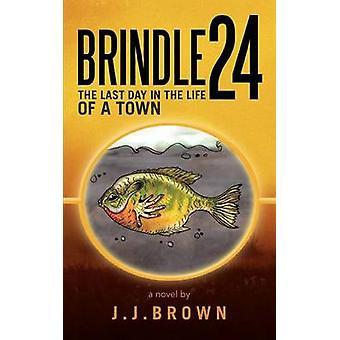 Brindle 24 by Brown & J. J.