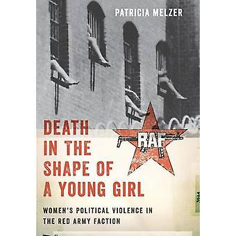 الموت في شكل فتاة شابة من قبل باتريشيا ميلزر