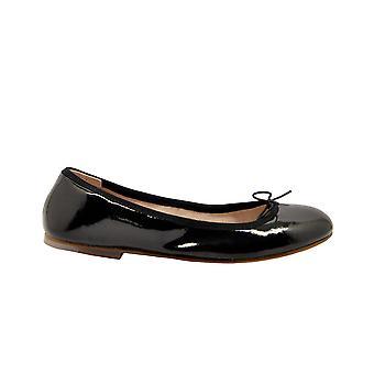 Bloch Bl469lrblack Women's Black Patent Leather Flats