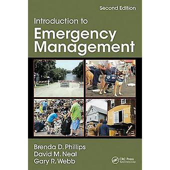 Introduction to Emergency Management by Brenda Phillips - David M. Ne