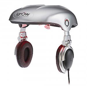 iGrow Hair Growth Laser System - With Clinically Proven LLLT Technology - FDA Cleared Device