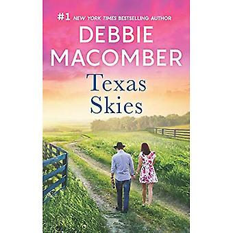 Texas Skies: An Anthology (Heart of Texas)