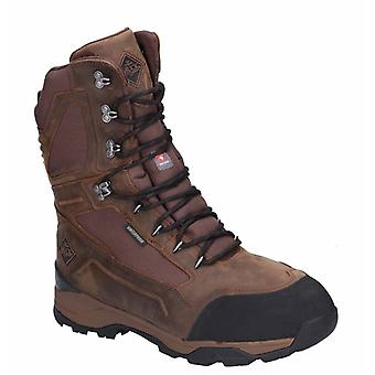 Muck Boots 10in Cold Weather Performance Leather Boots
