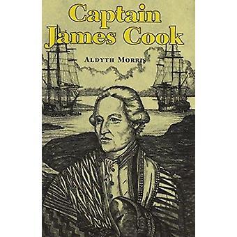 Captain James Cook by Aldyth Morris - 9780824816704 Book