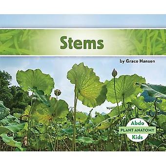 Stems by Grace Hansen - 9781680801408 Book