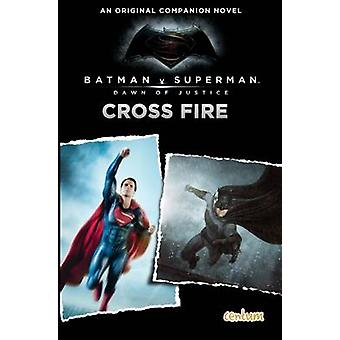 Batman vs Superman - Junior Novel - 9781910916124 Book