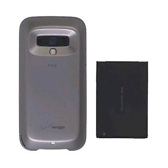 OEM PCD HTC Touch Pro 2 XV6875 Extended Battery and Door 2150 mAh BTE6875 (Bulk Packaging)