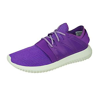 Adidas Originals tubulaire virale dames trainers-paars