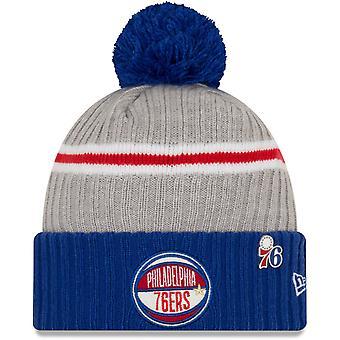 New Era NBA DRAFT 2019 Bobble Hat - Philadelphia 76ers