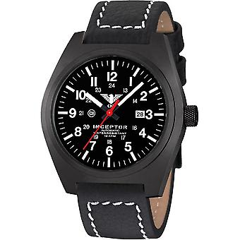 KHS Men's Watch KHS. INCBSA. LBB Automatic
