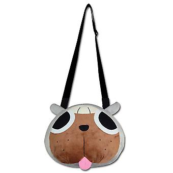 Bag - KILL la KILL - New Gattsu Head Plush Anime Licensed ge11951