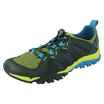 Mens Merrell Casual Sneakers Tetrex Rapid Crest J12859