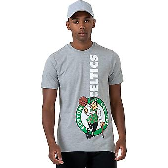 New Era Nba Boston Celtics Team T-shirt