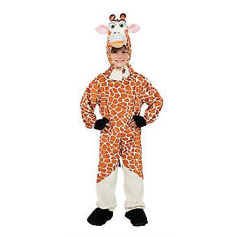 Bristol Novelty Childrens/Kids Giraffe Costume