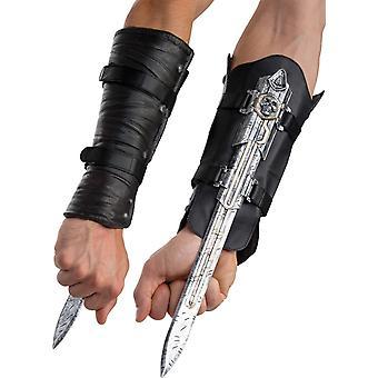Assassins Creed Edwards Hidden Blade