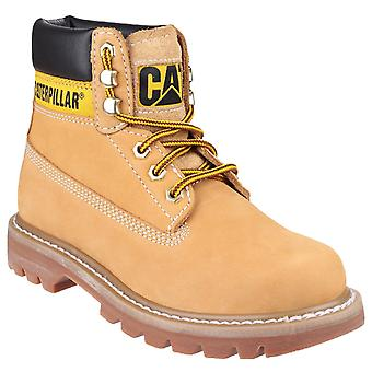 CAT Lifestyle Naisten Colorado Lace Up Boot Honey Reset