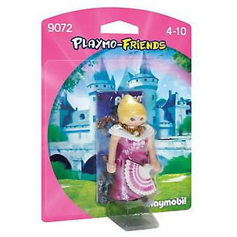 Playmobil Royal леди 9072