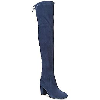 Charles by Charles David Ollie Faux Suede Over The Knee Boot