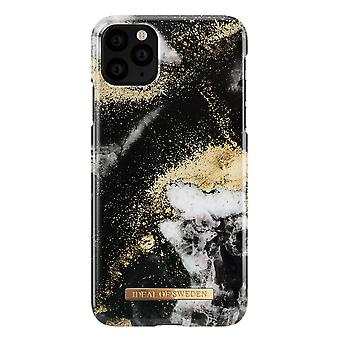iDeal af Sverige iPhone 11 Pro Max Shell-sort Galaxy Marble