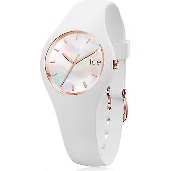Ice Watch - Montre-bracelet - Unisex - ICE pearl - White - Extra small - 3H - 016934
