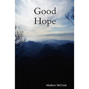 Good Hope by McCord & Matthew