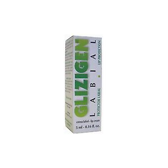 Glizigen Lip Cream 5 Ml. Herpes-Caused Infections.