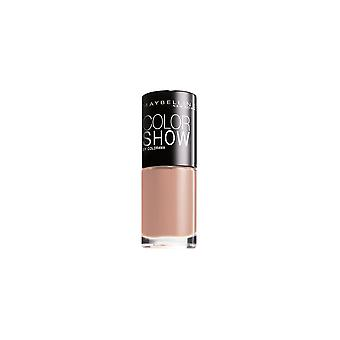 Maybelline Color Show Nail Polish - Mauve Kiss 7ml (150)