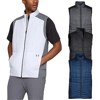 Under Armour mens elementen geïsoleerde Golf vest