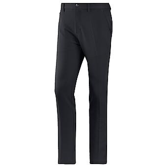 adidas Golf Mens Ultimate Fall Weight Stretch Grip Tape Tapered Trousers