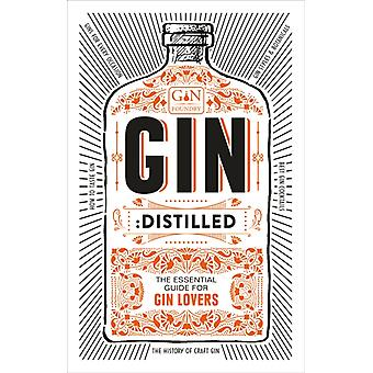 Gin Distilled