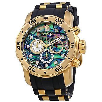 Invicta Pro Diver 24841 Chronograph Quartz Men's Watch