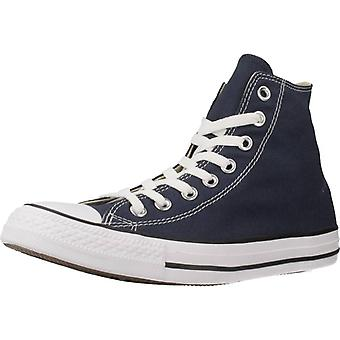 Converse Sport / Converse All Star Color Navy Schuhe