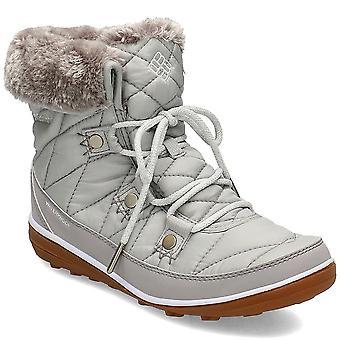 Columbia Heavenly Shorty Omni Heat BL1652063 universal talvi naisten kengät