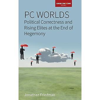 PC Worlds by Jonathan Friedman